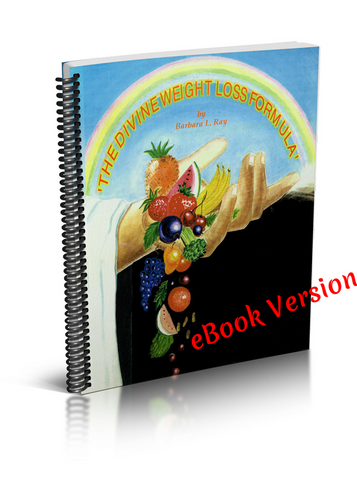 the divine weight loss formula ebook