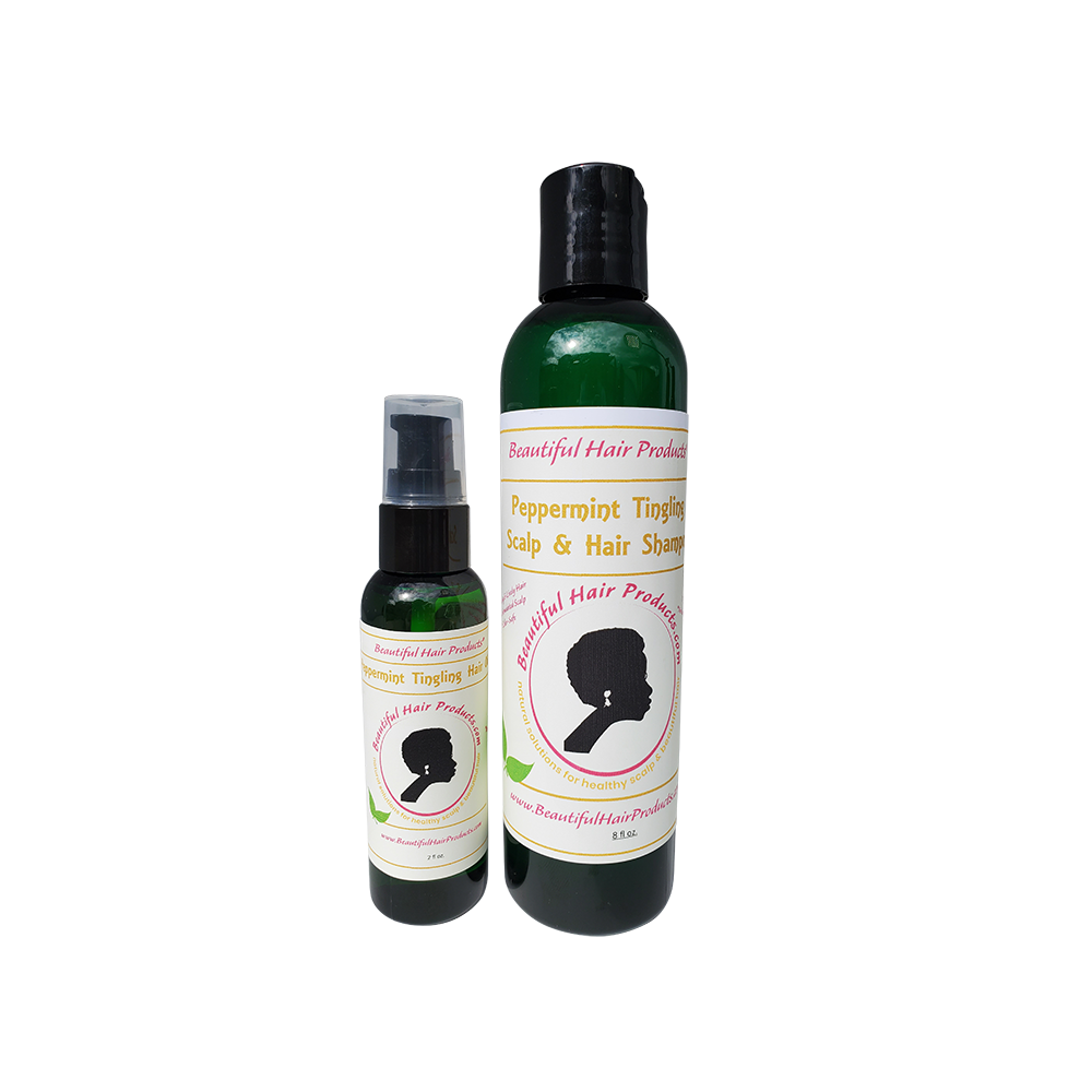 peppermint oil peppermint shampoo