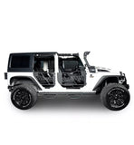 2007-2018 Jeep JK Wrangler all 4 tube doors models