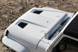 LUCERNE VENTED HOOD FOR JK