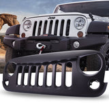 Angry Bird Grille For JK 07-17 Unlimited Jeep Wrangler Rubicon