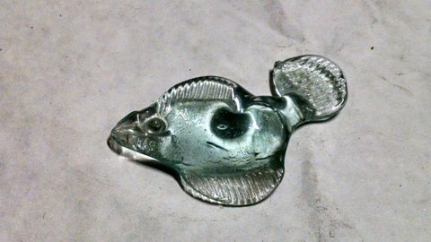 Blown Glass - Fish In The Sea