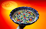 Decorative Eid Serving Bowl