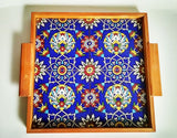 Serving Trays - Teleidoscope Tray