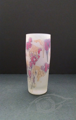 Stained Glass Tumblers - Stained Glass Tumblers - Splashes