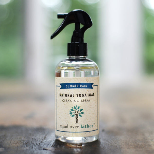 Yoga Mat Spray (Summer Rain)