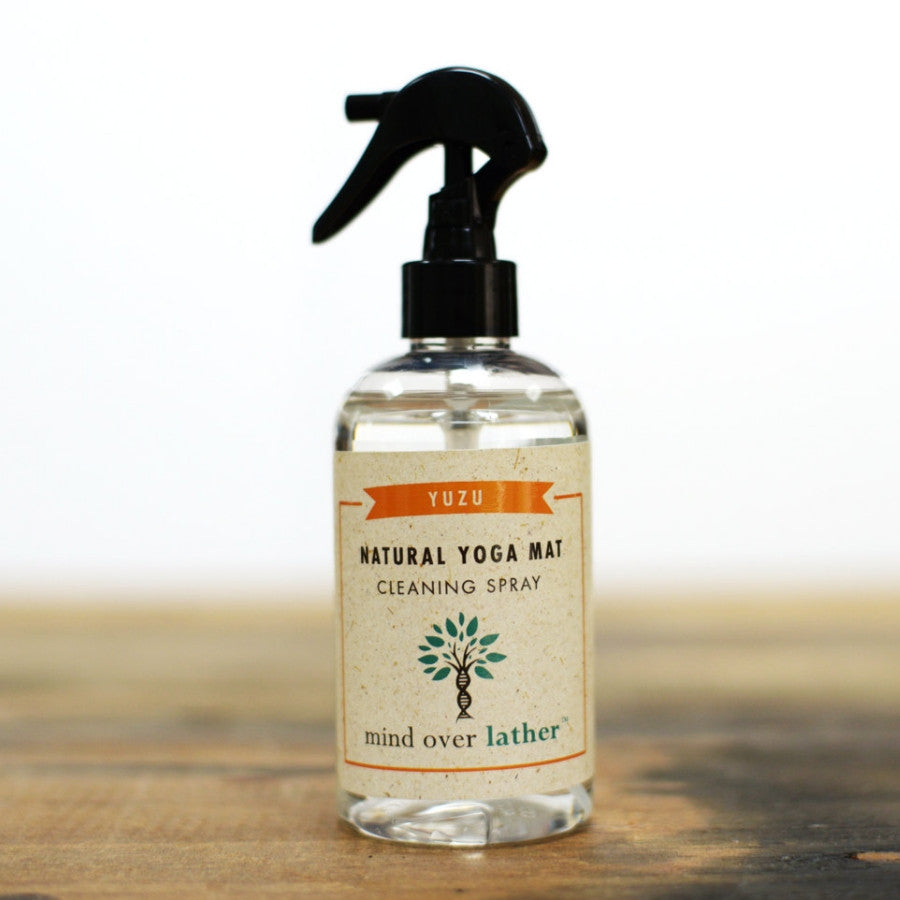 Yoga Mat Spray (Yuzu)
