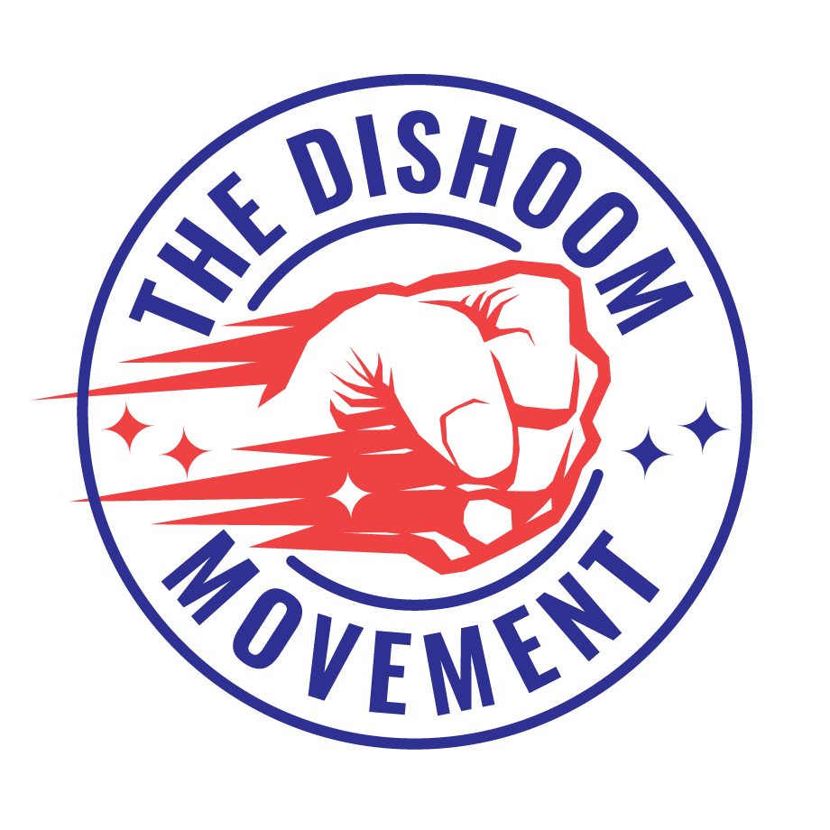 The Dishoom Movement