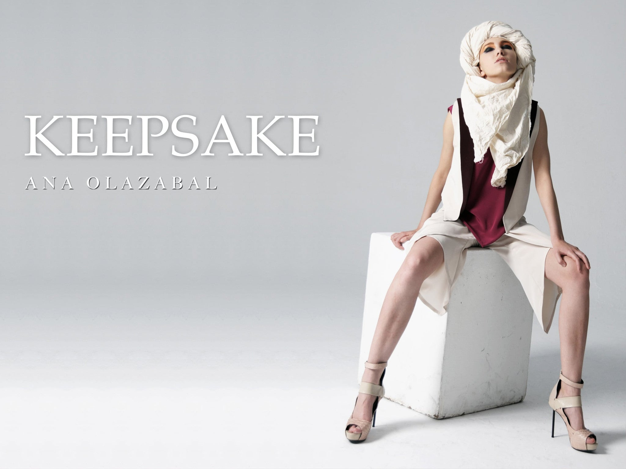 Keepsake Lookbook