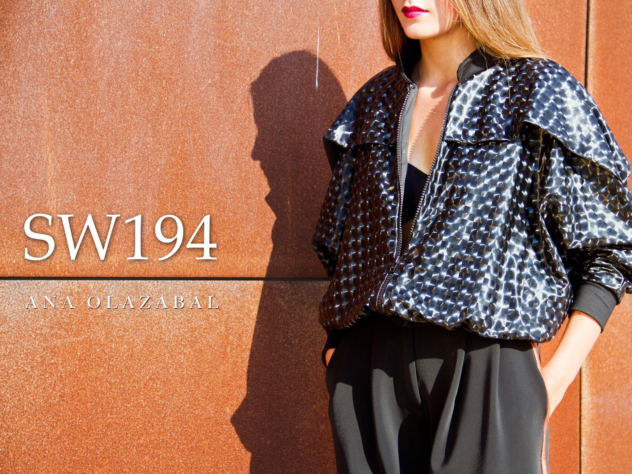 SW194 Lookbook
