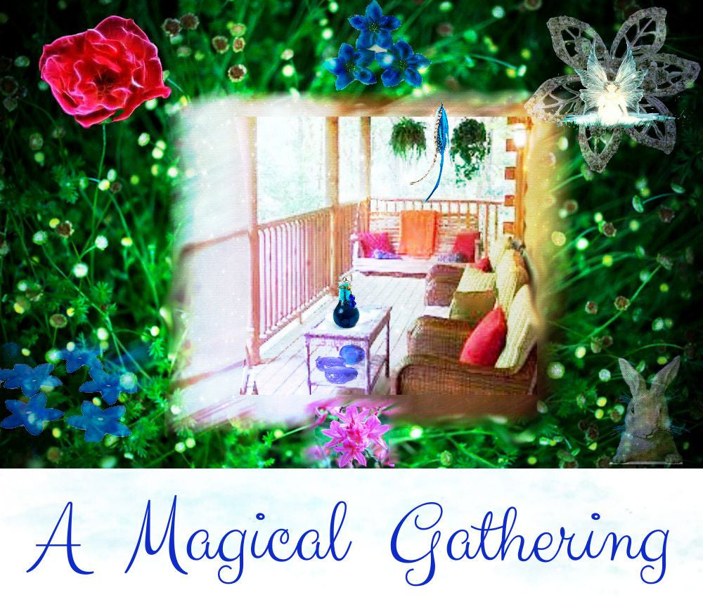 A MAGICAL GATHERING! <br>(Past - 2018)