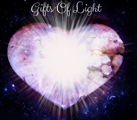 """LOVE & HEALING""<br>1st TRUTHS OF LIGHT<br>FREE Awakenings Class Video"