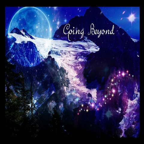GOING BEYOND - E*Card (Digital)