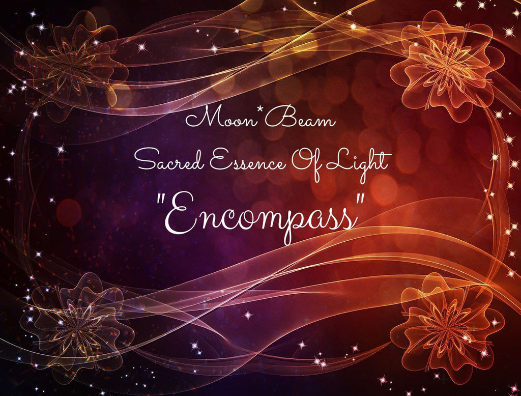 "16 "" ENCOMPASS"" Sacred Essence Blend"