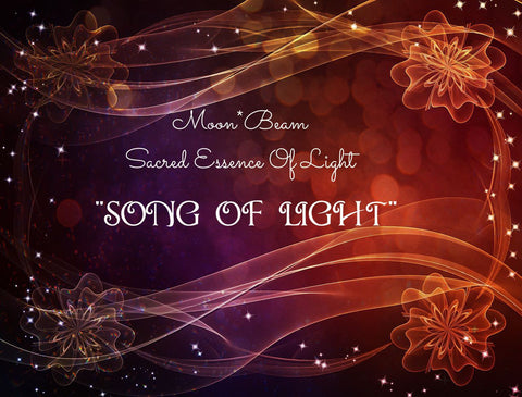 "07 ""SONG OF LIGHT"" -  Sacred Essence"