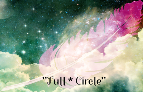 """FULL * CIRCLE"" - Phoenix Rose Essence"