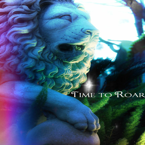 TIME TO ROAR - Spirit*Book WeeBook (Digital Download)