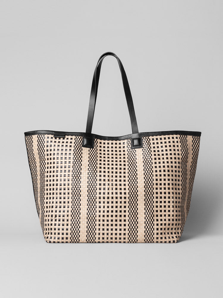 ISAI XL Duo Weave | SS21