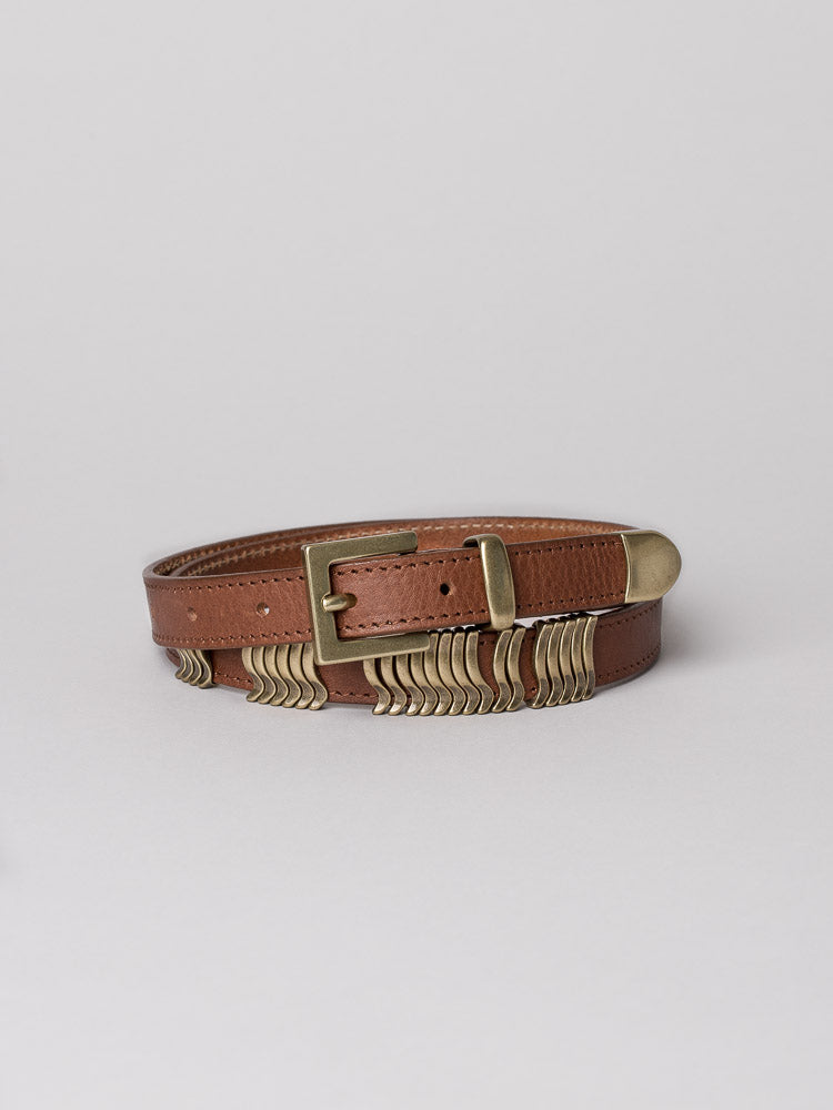 MINI RATTLE BELT | CARRY OVER