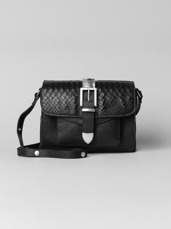 PHIBI Black Python | ONLINE EXCLUSIVE