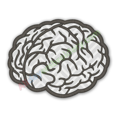 Brain Applique