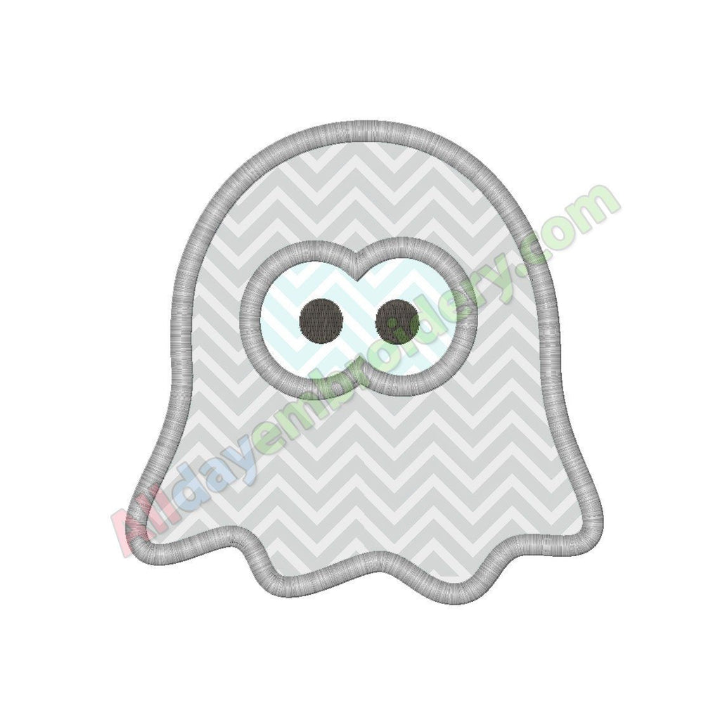 Ghost applique