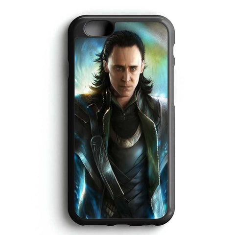 Thor Avengers Loki iPhone 6S Case