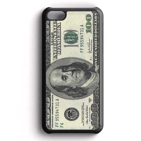 100 Dollar iPhone 5/5S/SE Case