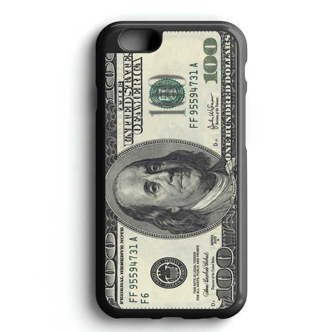 100 Dollar iPhone 6 Case