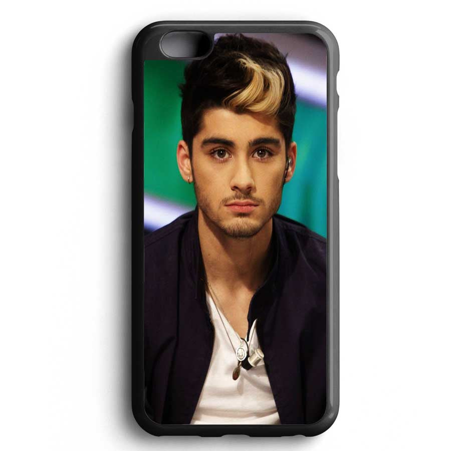 1d Zayn Malik iPhone 6S Plus Case