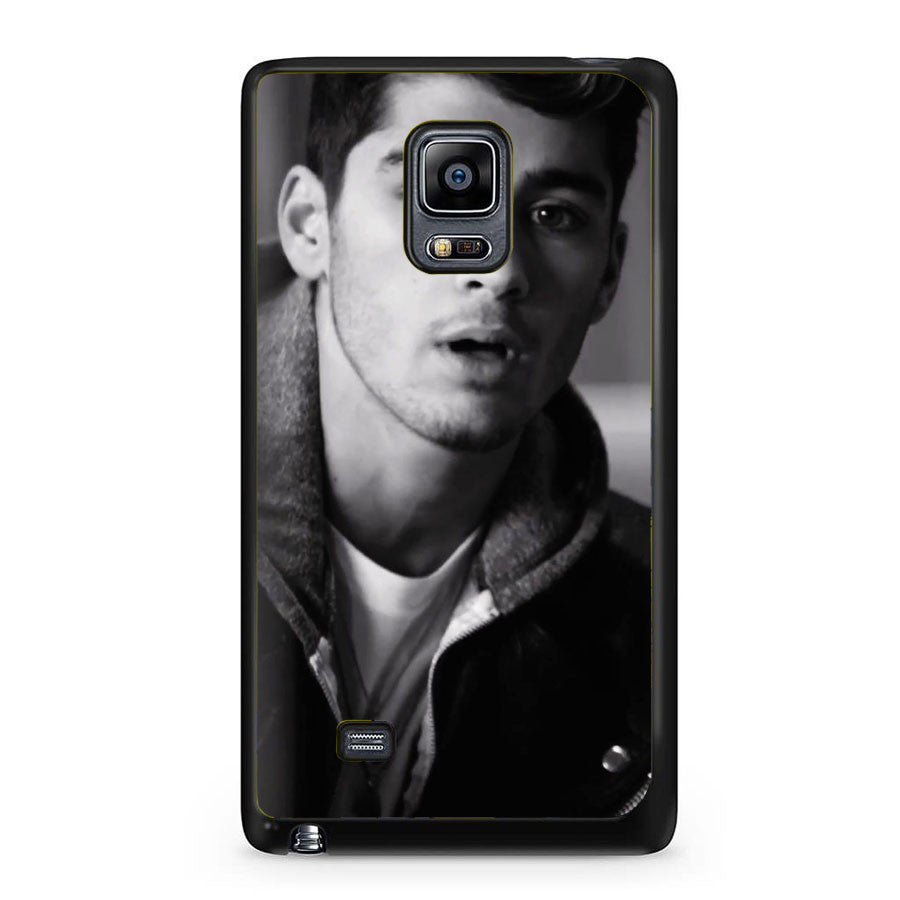 1d Zayn Malik Samsung Galaxy Note Edge Case