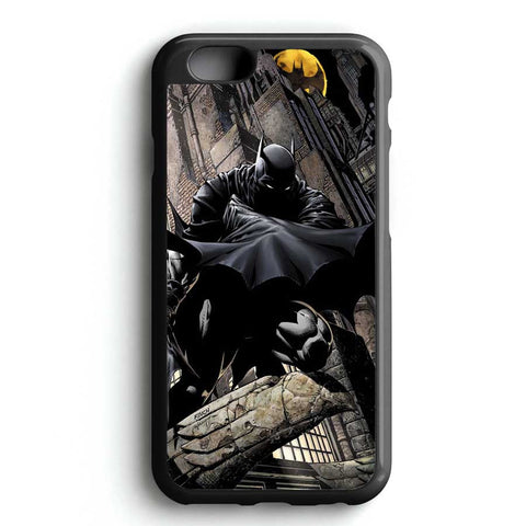 Batman In The Darkness iPhone 7 Case