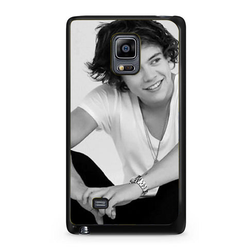 1d Harry Styles Samsung Galaxy Note Edge Case