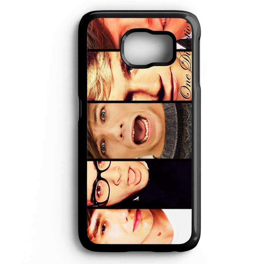 1d One Direction Samsung Galaxy S6 Case