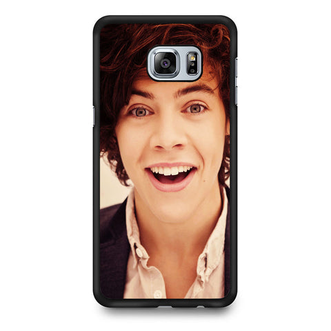 1d Harry Styles Samsung Galaxy S7 Edge Case