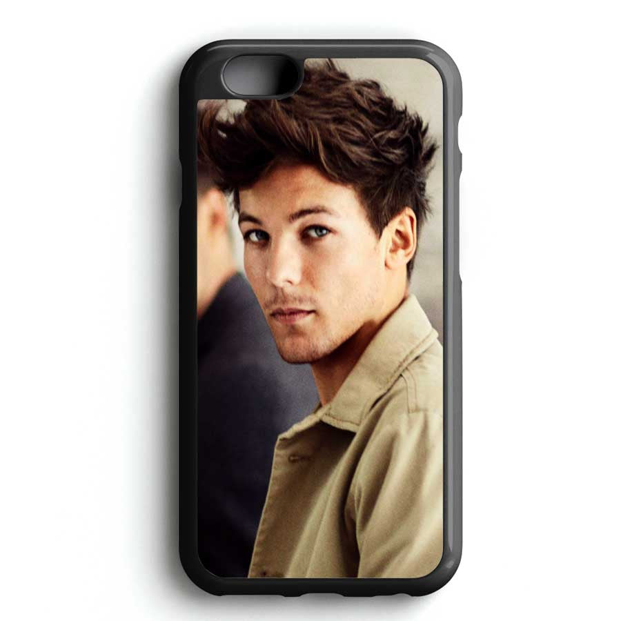 1d Louis Tomlinson iPhone 6 Case