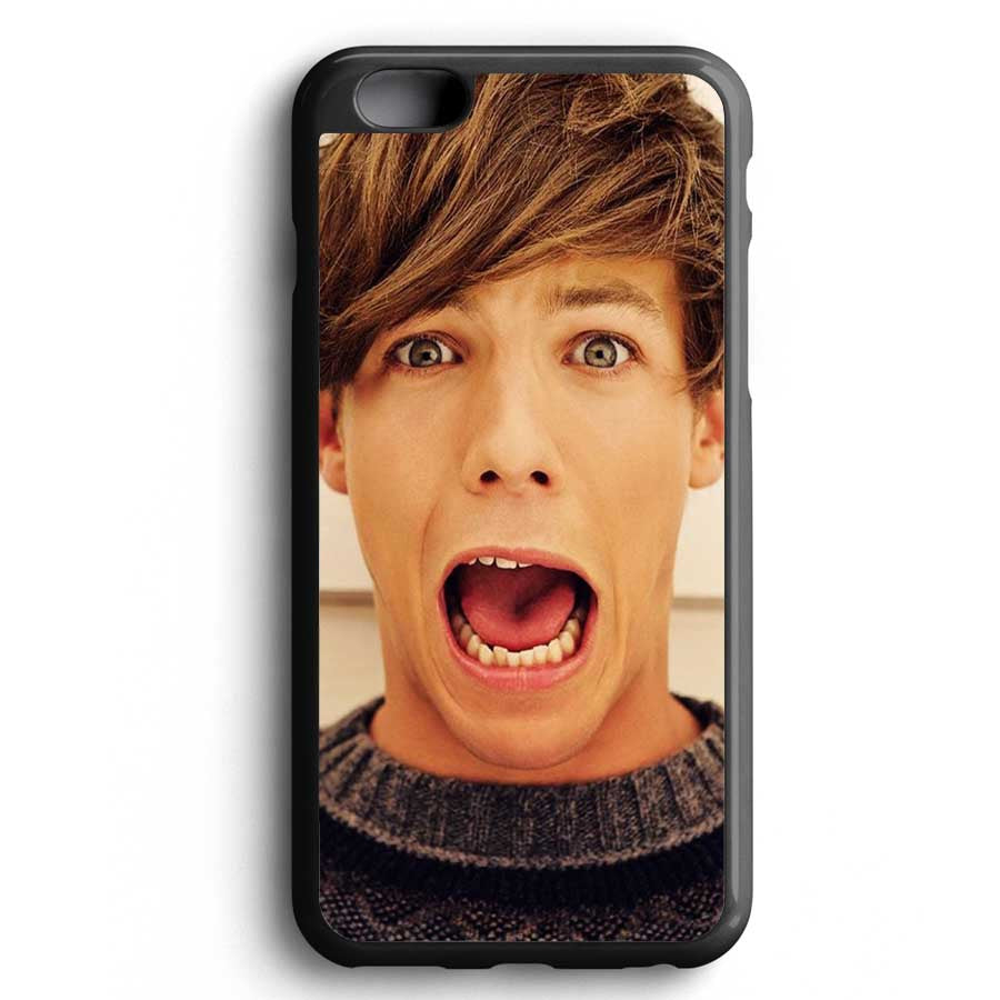 1d Louis Tomlinson iPhone 7 Plus Case