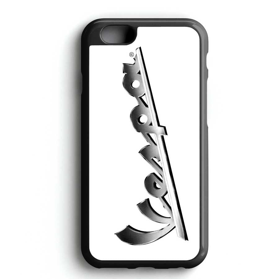 Vespa Logo iPhone 6 Case