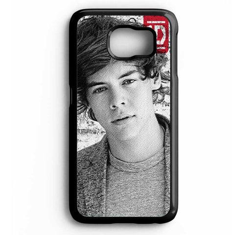 1d Harry Styles Samsung Galaxy S6 Case