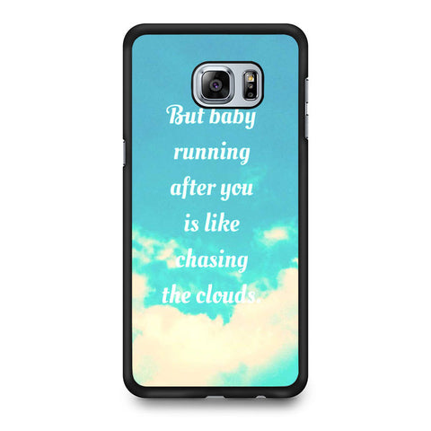 1d Quote One Direction Samsung Galaxy S8 Plus Case