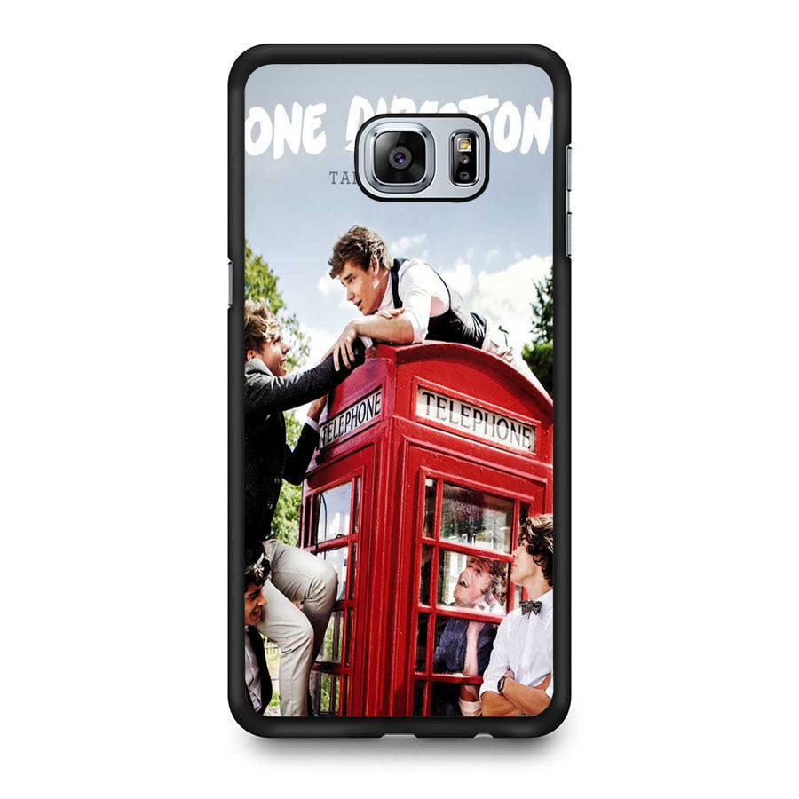 1d Take Me Home One Direction Samsung Galaxy S8 Plus Case
