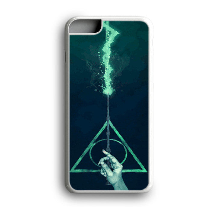 Harry Potter Deathly Hallows iPhone 7 Plus