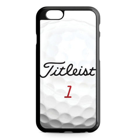 Titleist Tour Golf Balls iPhone 7