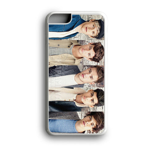 1D One Direction Idol Star iPhone 6 Plus
