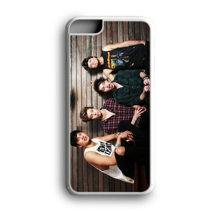 5 Second Of Summer 5 SOS iPhone 7 Plus