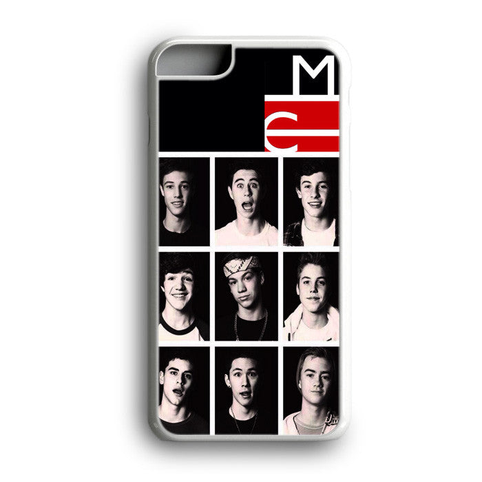 Magcon Boys Cover Star iPhone 7 Plus