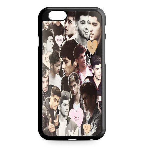 Zayn Malik Collage One Direction iPhone 7