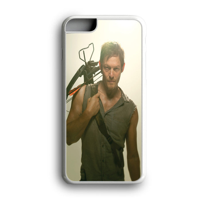 The Walking Dead Daryl iPhone 7 Plus