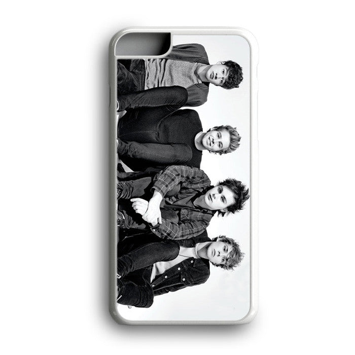 5 Seconds Of Summer 5 SOS Band Music iPhone 7 Plus