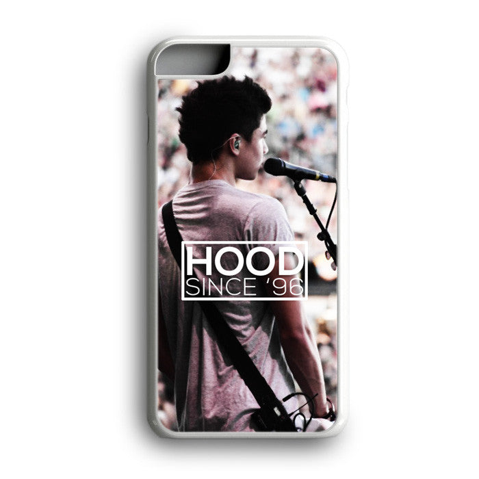 Calum Hood 5 Seconds Of Summer iPhone 7 Plus